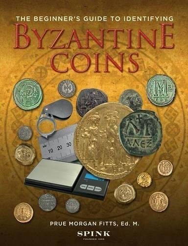 The Beginner's Guide to Identifying Byzantine Coins