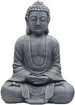 Resin Buddha Statue Religious Buddhism Statue Garden Ornament Statues Sculptures