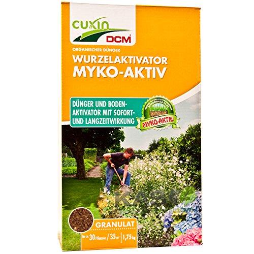 Cuxin Myko - Aktiv 1,75 kg