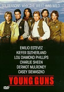 Young Guns by Emilio Estevez
