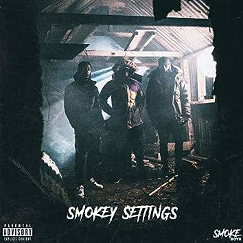 Smokey Settings