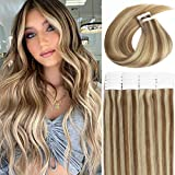 LacerHair Highlight Tape in Hair Extensions...