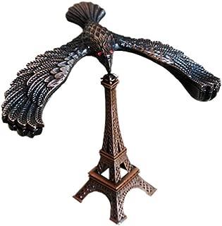 Best eiffel tower metal sculpture Reviews