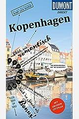 DuMont direkt Reiseführer Kopenhagen: Mit großem Cityplan Taschenbuch