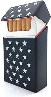 Caso di Sigaretta Nero e Stelle