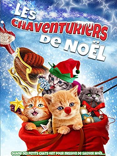 Les Chaventuriers de Noël