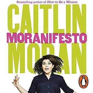 Moranifesto cover art