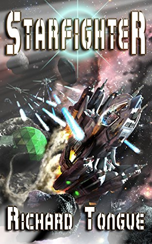 Starfighter (Strike Commander Book 1) (English Edition)
