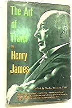 The Art of Travel. Scenes and Journeys in America, England, France and Italy from the Travel Writings.