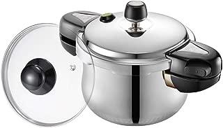 PN Poong Nyun Hi Clad Hive 3ply Pressure Cooker 4.8-Quart