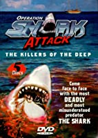Operation Shark Attack 1-5 [DVD]