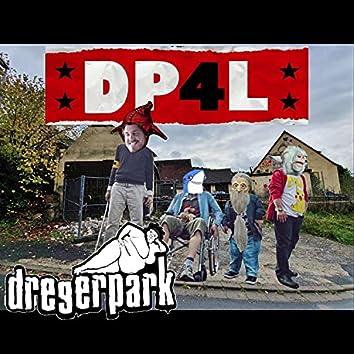 DP4L (Dregerpark) (feat. Diener Danken, Kool Schauerberg, Goreminister & SIK)