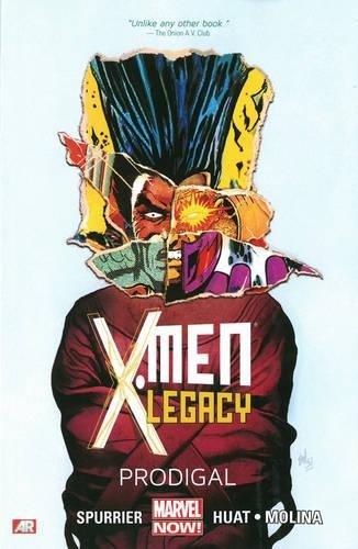 X-Men Legacy - Volume 1: Prodigal (Marvel Now)