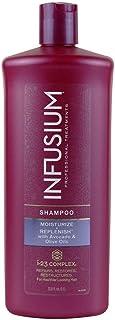INFUSIUM, Shampoo, Moisturize and Replenish, 33.8 oz, (ea.)