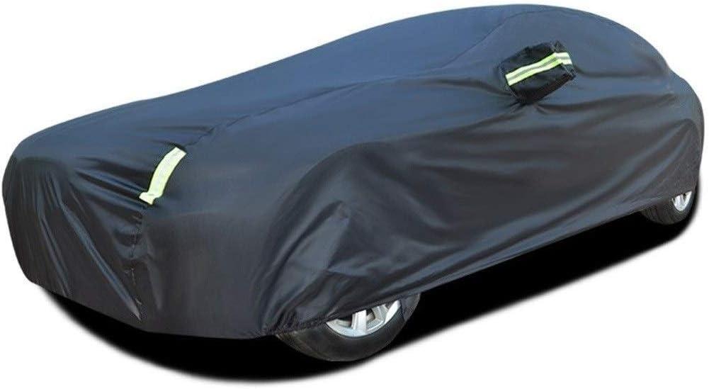 WRJY Funda para Coche Funda para Coche Compatible con Audi A6 SaloonA6 AvantA6 Allroad Quattro Funda para Exterior para Coche Funda para veh/ículo Transpirable Protecci/ón autom/ática para