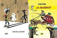 La Diligence (Lucky Luke)