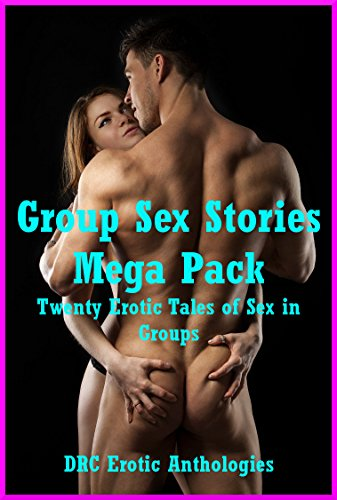Group Sex Stories Mega Pack: Twenty Erotic Tales of Sex in Groups (English Edition) eBook: Jane Kemp, Carolyne Cox, Angela Ward, Jessica Crocker, Geena Flix, Veronica Halstead, Tracy Bond, Nycole Folk, Hope