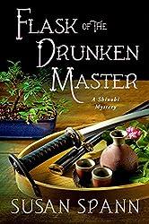 Susan Spann Flask of the Drunken Master