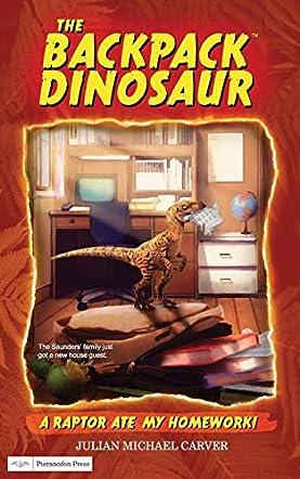 A Raptor Ate My Homework!