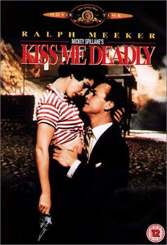 Kiss Me Deadly [UK Import]