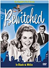 Bewitched: The Complete Season 1