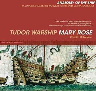 The Tudor Warship Mary Rose (A of S)