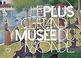Le plus grand musée du monde - Qui tient dans la poche