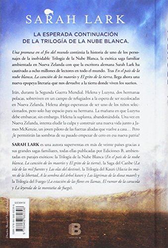 Una Promesa En El Fin del Mundo / A Promise in the End of the World (Nube Blanca Trilogia)