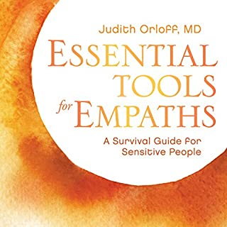 Essential Tools for Empaths cover art