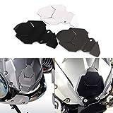 Motorrad Motorgehäuseschutz Motor-Schutz Motor Abdeckung für R1200GS LC ADV R1200R LC R1200RS LC