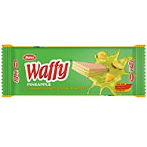 [Pantry] Dukes Waffy Biscuits Pineapple, 75g