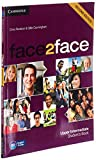 face2face Second edition. Student's Book. Upper. Intermediate: B2