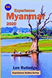 Experience Myanmar 2020 (Experience Guides)