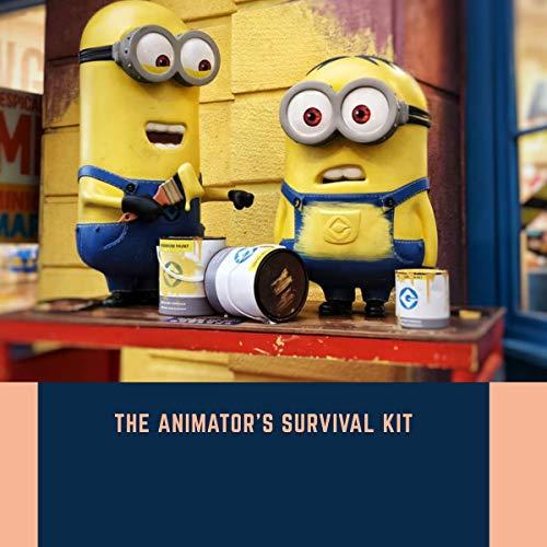 The Animator's Survival Kit cover art
