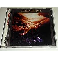 JACKSON BROWNE, RUNNING ON EMPTY / EL PAIS, LOS DISCOS DE TU VIDA 2003.