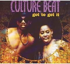 Got To Get It (Radio Remix)