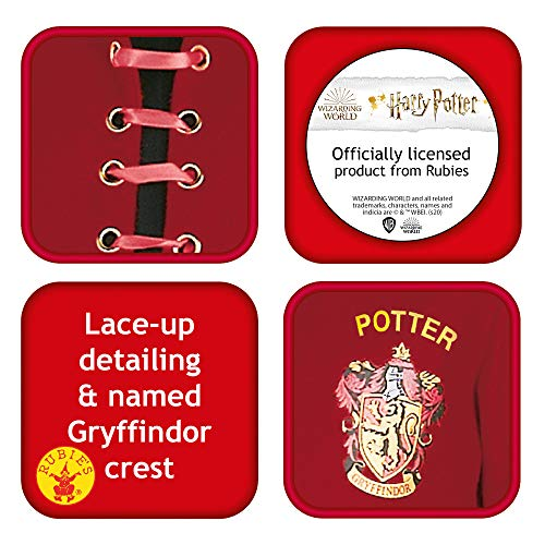 Rubies-Official-Harry-Potter-Deluxe-Quidditch-Robe-Childs-Costume