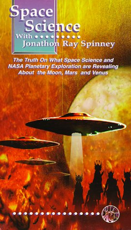 Space Science With Jonathon Ray Spinney [VHS]