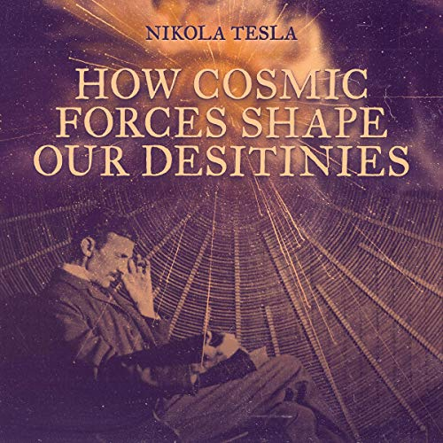 How Cosmic Forces Shape Our Destinies (1915) Titelbild