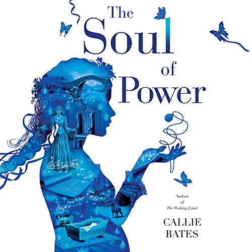 The Soul of Power Titelbild