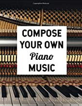 Compose your own Piano Music: 8.5