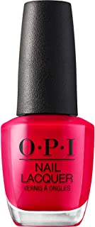 O.P.I Nail Lacquer, Dutch Tulips, 15ml