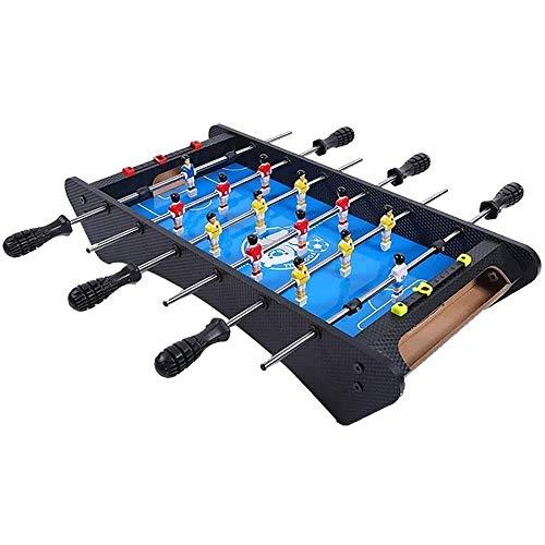 Why Choose NILINBA Indoor Table Soccer Desktop Football Children's Educational Toys Football Table G...