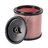 <span class='highlight'><span class='highlight'>Vacmaster</span></span> Fine Dust Cartridge Filter & Retainer, VCFF