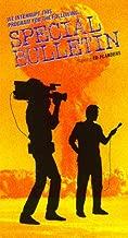 Special Bulletin TV-Movie VHS