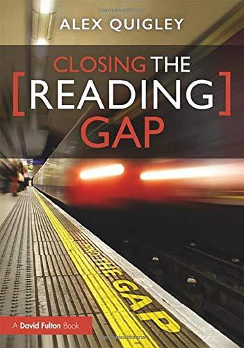 Closing the Reading Gap