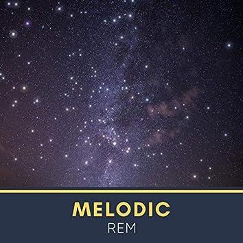 Melodic REM, Vol. 2