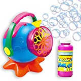 TKC Air Circus Bubble Machine For Kids Factory
