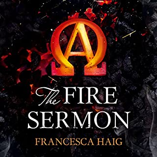 The Fire Sermon cover art