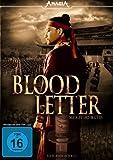 Blood Letter - Schrift des Blutes - Huynh Dong
